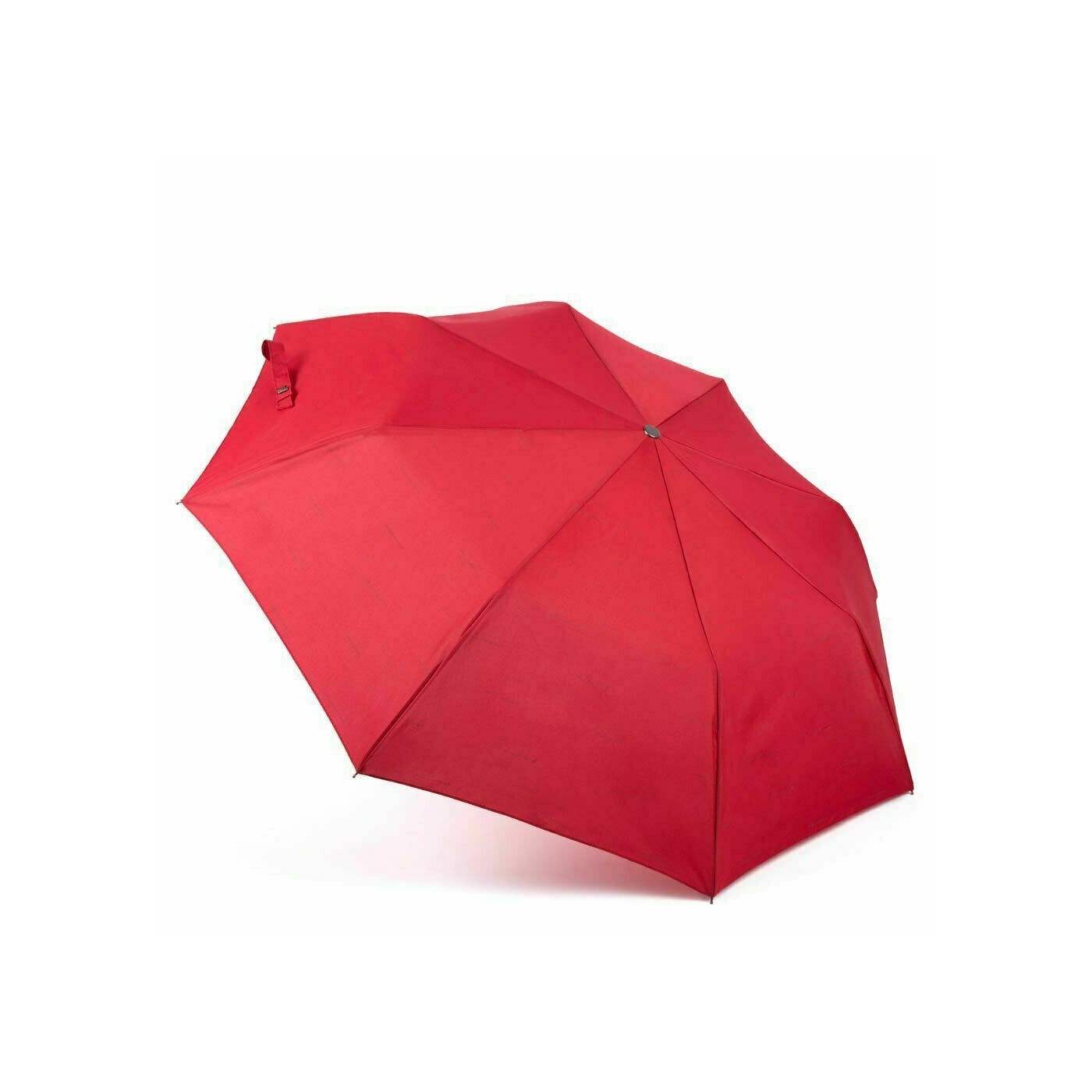 PIQUADRO Stationery ombrello pieghevole automatico rosso