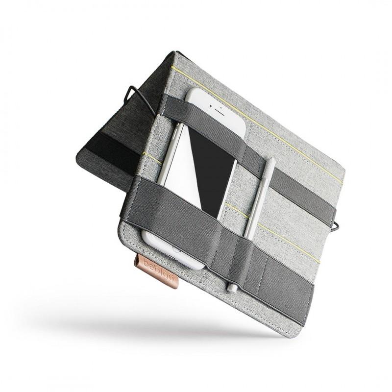 BEBLAU Fold custodia organizzatore 2-in-1 per portatile Pc