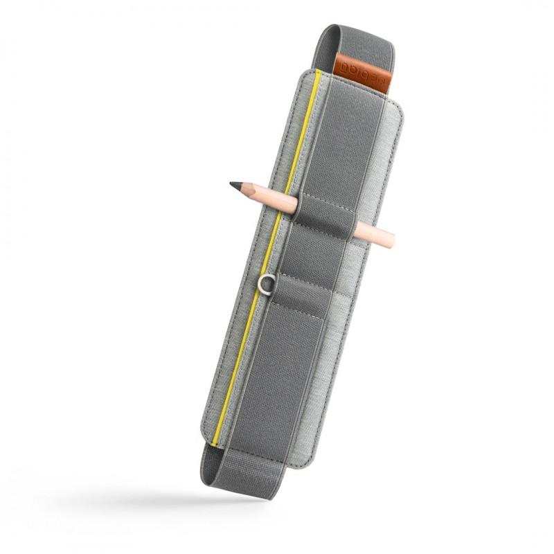 BEBLAU Slim organizzatore tecnico collegabile ai laptop e Pc