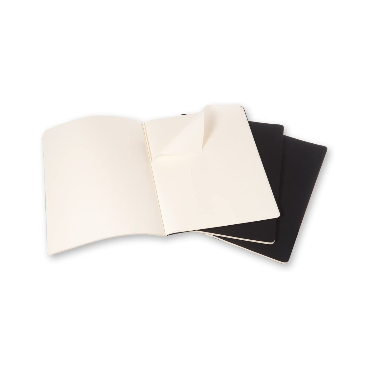 miniatura 2 - MOLESKINE quaderno Cahier Journal (Set 3), XXL large p