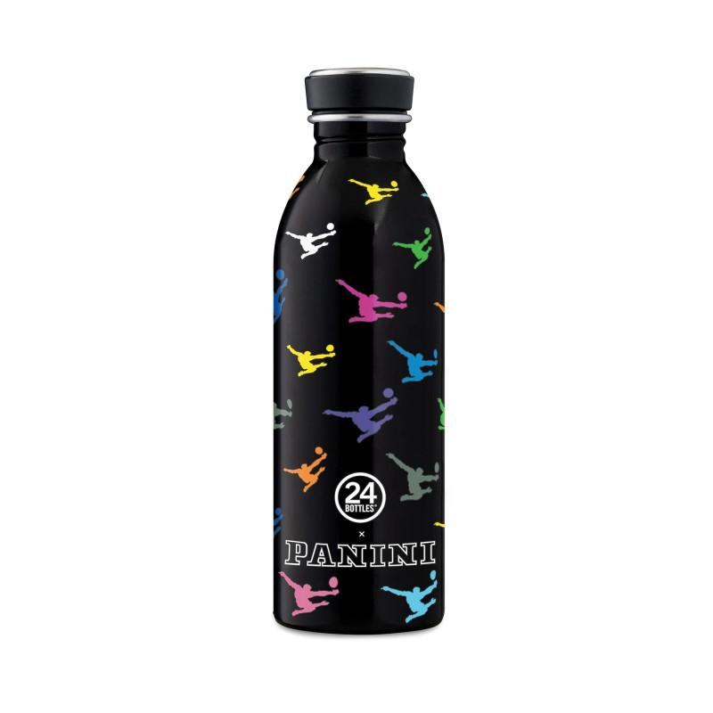 24 BOTTLES Urban Panini, bottiglia in acciaio inox, 500 ml