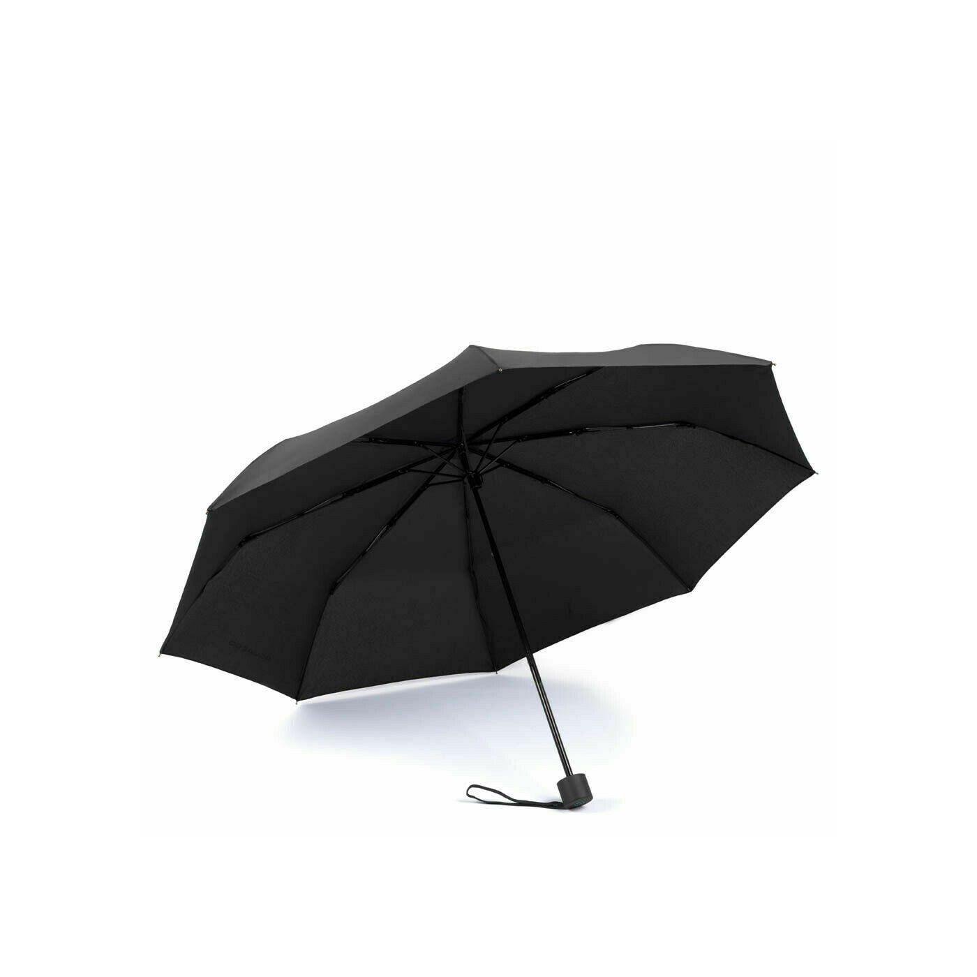 PIQUADRO Stationery ombrello pieghevole automatico nero