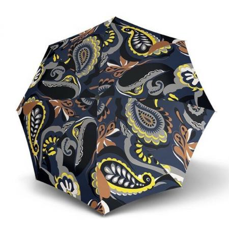 KNIRPS T703 ombrello lungo, manico curvo, antiribaltamento,romi